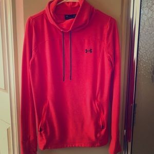 Womens Under Armour pullover